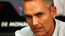 Martin Whitmarsh (GBR), McLaren, Chief Executive Officer