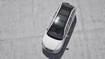 Skoda Octavia Green E Line Concept 29.09.2010