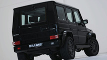 BRABUS G V12 S Biturbo