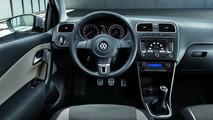 2011 VW CrossPolo first photos - 19.02.2010