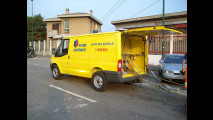 L'officina mobile Europe Assistance