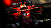 Sebastian Vettel X Lewis Hamilton