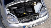 Mercedes Clase A W168