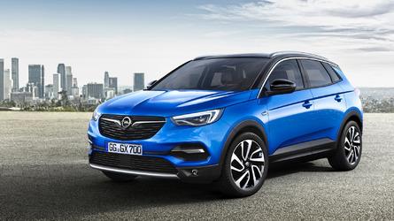 Opel Grandland X'in fiyatları belli oldu
