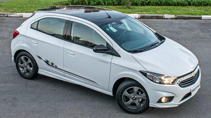 Veja a lista dos carros mais vendidos do 1º semestre no Brasil