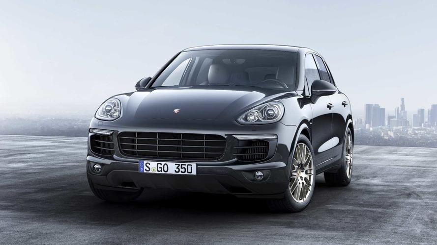 Porsche étend sa garantie à 15 ans pour les véhicules d'occasion