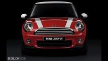 Mini Cooper Hardtop