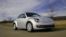 Volkswagen Beetle gets a reprieve, new generation in the works
