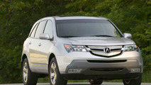 All-New 2007 Acura MDX