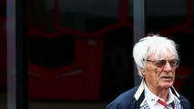Bernie Ecclestone's mother-in-law kidnapped – reports