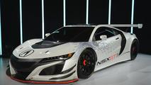 Acura NSX GT3 2017