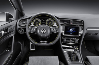 A 400HP Volkswagen Golf R is Coming