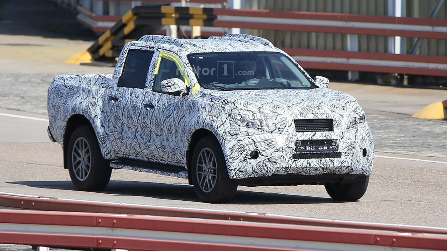 Mercedes still undecided about selling pickup in U.S.