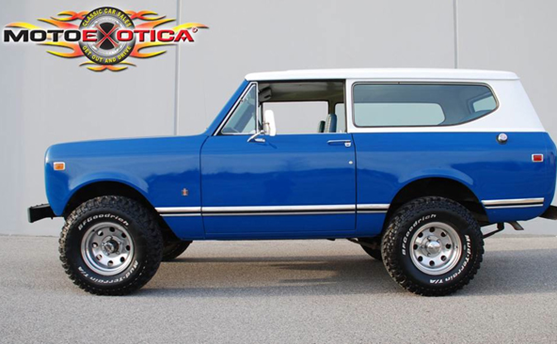 Ebay Car Of The Week 1977 International Harvester Scout Ii