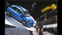 Premiere in Paris: Der neue Opel-Mini