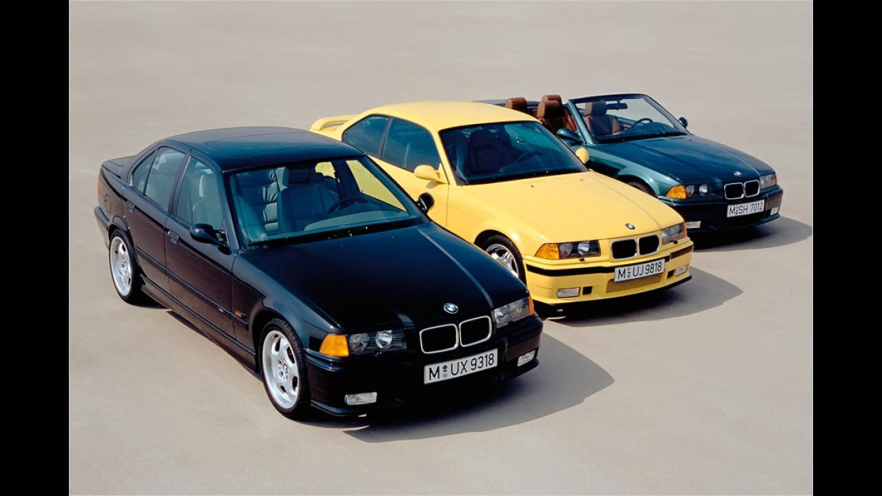 BMW M3 (1992)