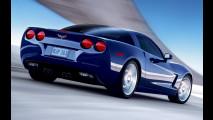 Corvette Coupè