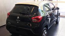 Renault Kwid bicolor