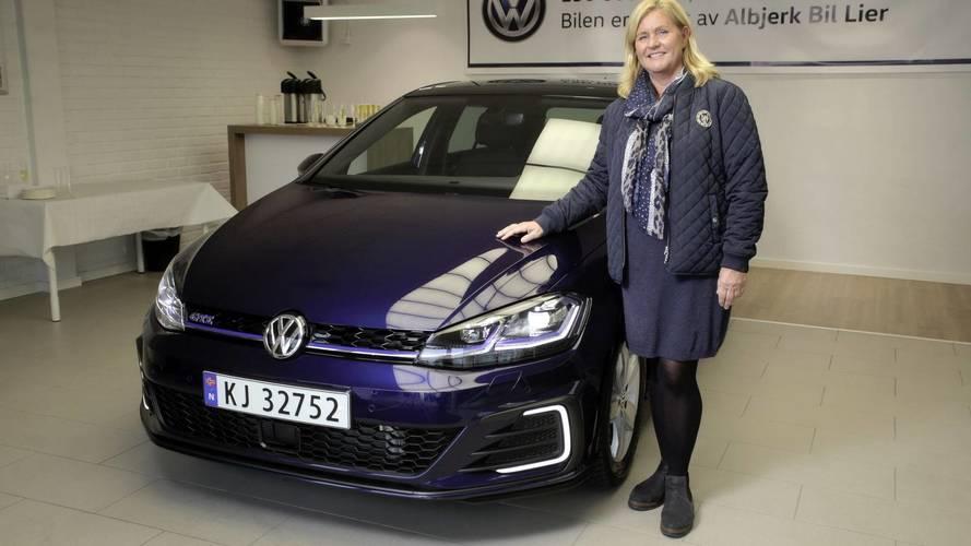 150 milliomodik VW