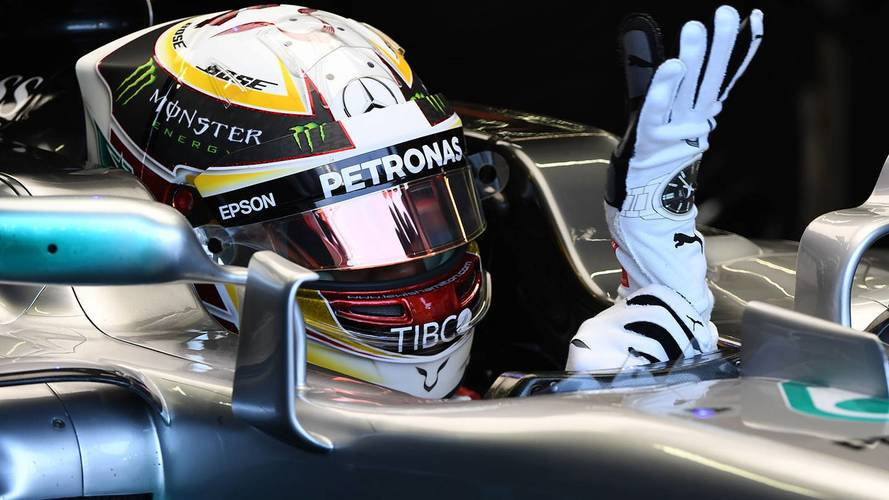 F1 set to introduce biometric gloves in 2018