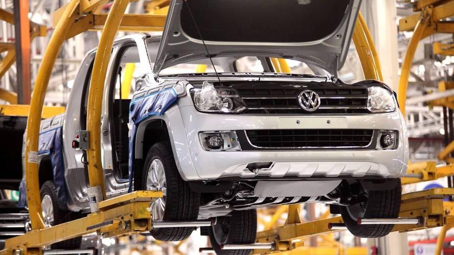 Fiat, Ford e VW podem pagar multa milionária por acusação de monopólio