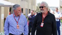 Flavio Briatore diz que situação da F1 é desoladora