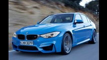 Coloca no automático! BMW M pode deixar de produzir carros manuais