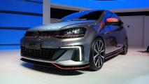Salon de São Paulo 2016 - Le concept Volkswagen Gol GT fait ses premiers pas