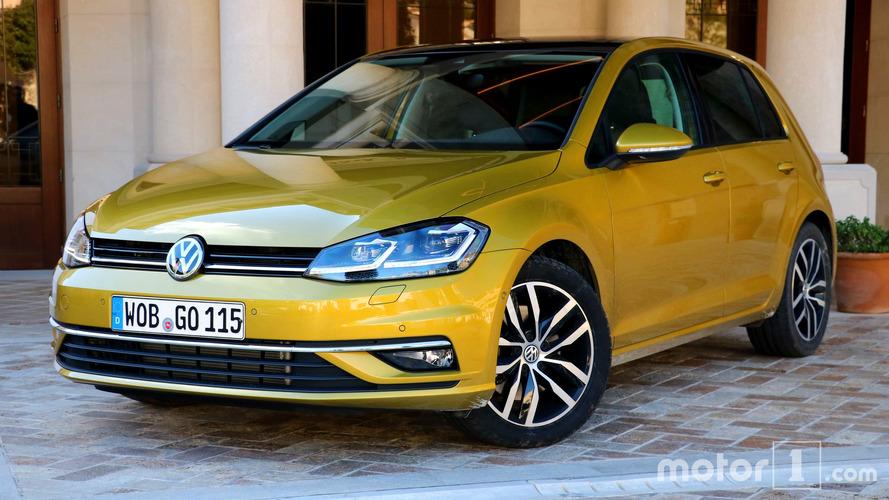 Marché européen - La Volkswagen Golf reprend son trône
