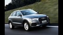 Audi volta a produzir Q3 no Brasil após falta de componente importado