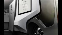 Peugeot lança Foodtruck mais gourmet do mundo