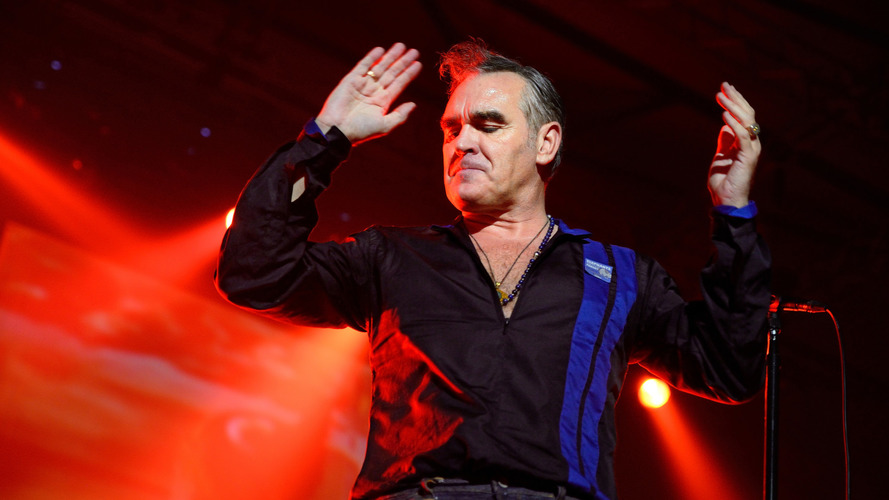 Morrissey asks GM to offer vegan upholstery in Chevy Bolt, Volt