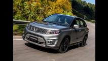Novo Suzuki Vitara é lançado no Brasil com motores 1.6 e 1.4 turbo - veja preços