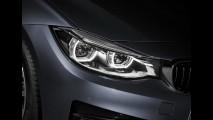 BMW Série 3 GT ganha retoque visual na linha 2017 - veja fotos