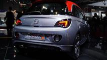 2015 Opel / Vauxhall Adam S live in Paris
