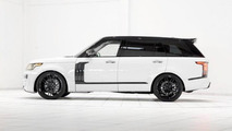 Range Rover LWB by Startech