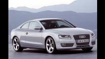 Plaketten für Audis
