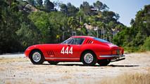 1965 Ferrari 275 GTB - Copyright Gooding & Company / Brian Henniker