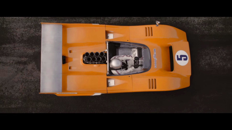 New McLaren Documentary Trailer Makes Us Want To See The Film