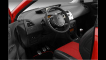 Rallye-Sondermodell