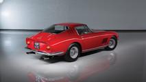 1967 Ferrari 275 GTB-4 by Scaglietti