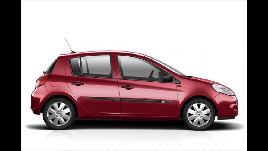 Renault-Modelle gibt es jetzt als Sonderedition