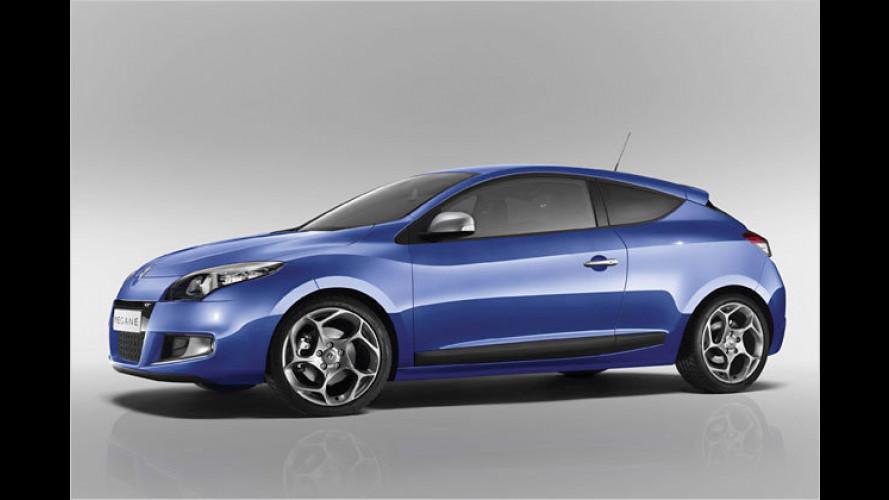 Renault: Sport-Niveau