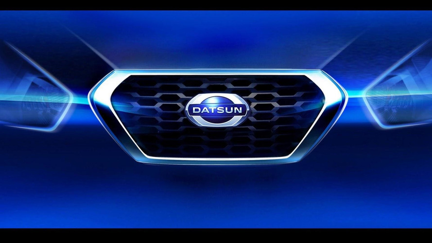 Datsun low-cost five-door hatchback set for July 15 launch - report