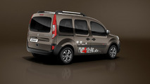 2013 Renault Kangoo passenger van facelift revealed
