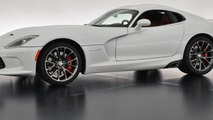 2013 SRT Viper GTS for the Sons of Italy Foundation 27.5.2013