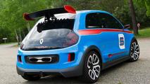 2013 Renault TwinRun concept 24.05.2013