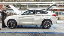 BMW X4 200'000