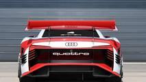 Audi E-Tron Vision Gran Turismo concept