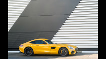 Mercedes-AMG GT S Coupé restyling 2017